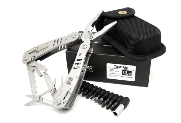 Multi Tool Ganzo G301, фото 2