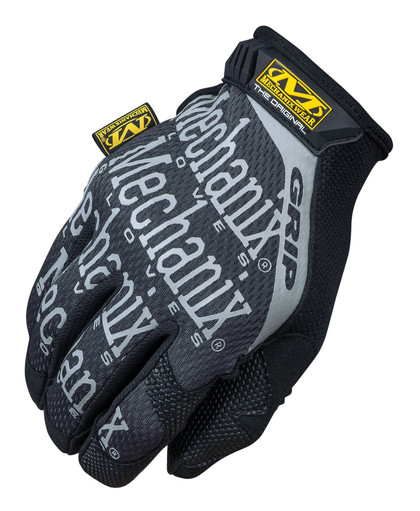 Перчатки Mechanix The Original Grip Glove, (MGG-05), фото 2