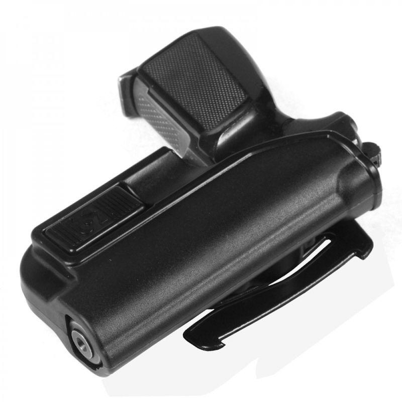 STICH PROFI Кобура ПМ Альфа пластиковая с креплением краб (28041090), фото 2