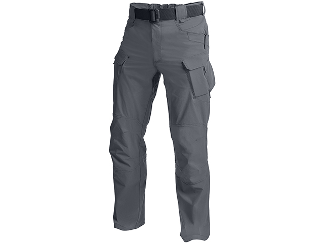 Брюки Helikon-Tex Outdoor Tactical Pants (SP-OTP-NL), фото 2