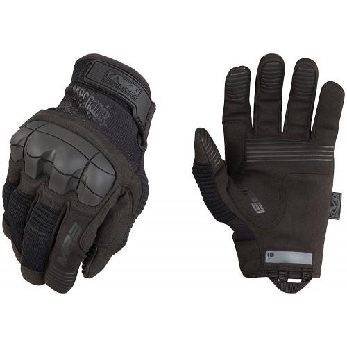 Перчатки Mechanix M-Pact 3 черные (MP3-55), фото 3