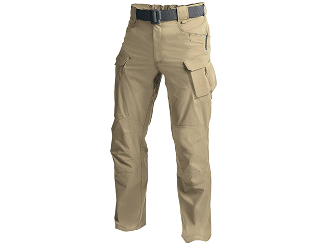 Брюки Helikon-Tex Outdoor Tactical Pants (SP-OTP-NL), фото 3