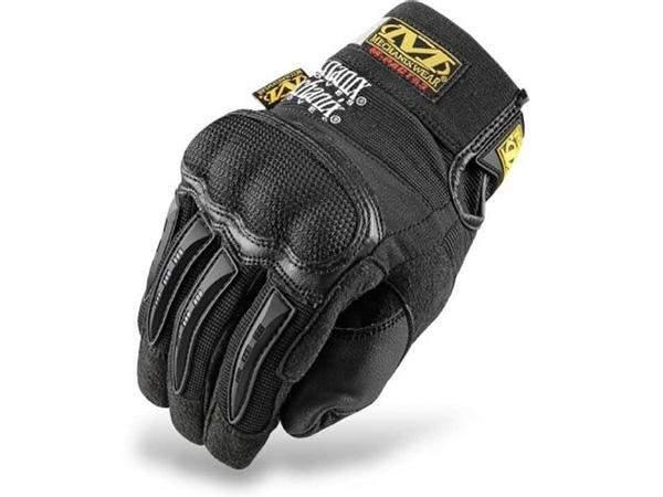 Перчатки Mechanix M-Pact 3 черные (MP3-05), фото 2