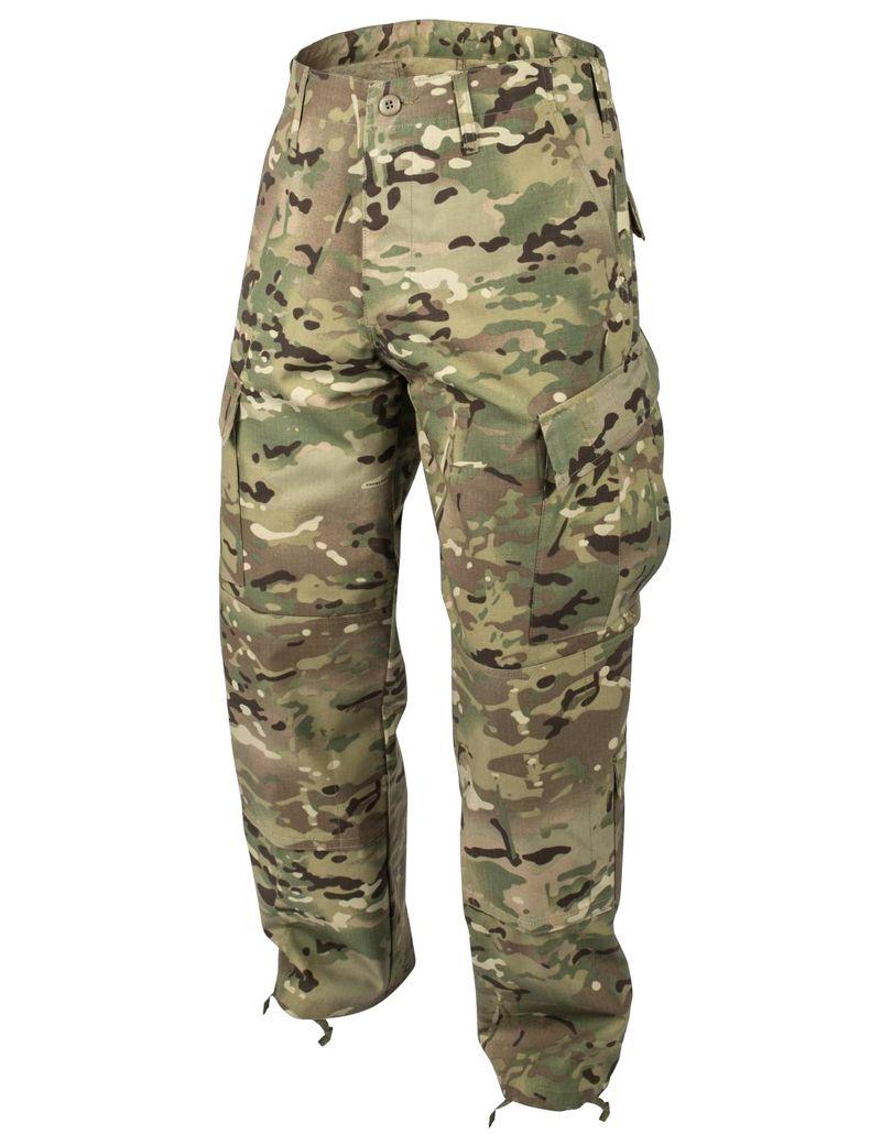 Брюки Helikon-Tex ACU Trousers Rip-stop (SP-ACU-PR), фото 2