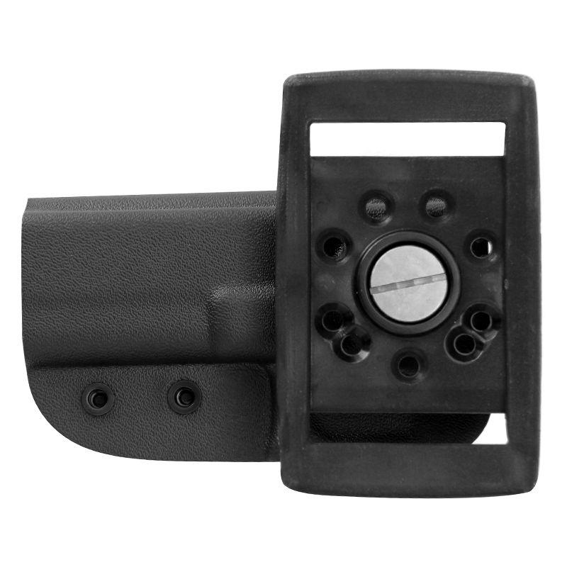 STICH PROFI Кобура Glock17 №25 пластик с поясным креплением (18825020), фото 3