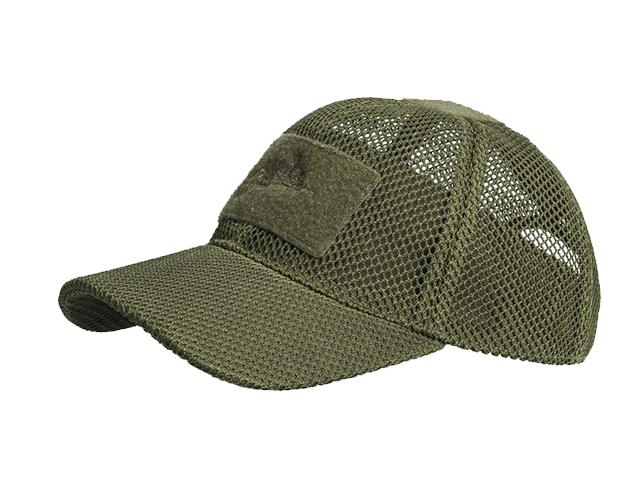Бейсболка Helikon-Tex BBC MESH Cap (CZ-BBM-PO), фото 4