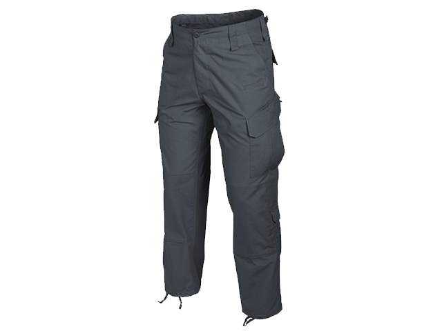 Брюки Helikon-Tex CPU Trousers Rip-stop (SP-CPU-PR), фото 5
