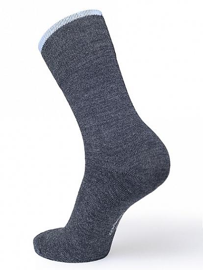 Носки мужские NORVEG Dry Feet для мембранной обуви (9DFМ), фото 4