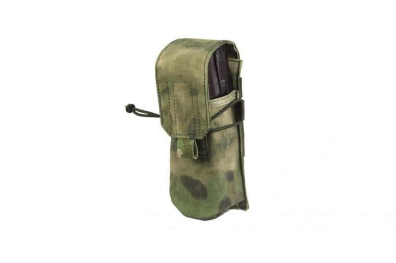 WARTECH Подсумок под 2 магазина AK серии MP-105, фото 2