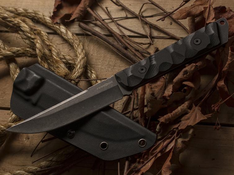Нож Marser Jag-5, фото 2