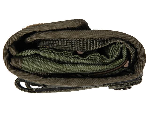 STICH PROFI Малый полевой планшет (molle), фото 3