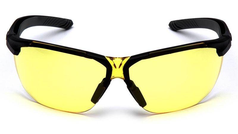 Очки PYRAMEX - Flex-Zone желтые (SB9230S), фото 4