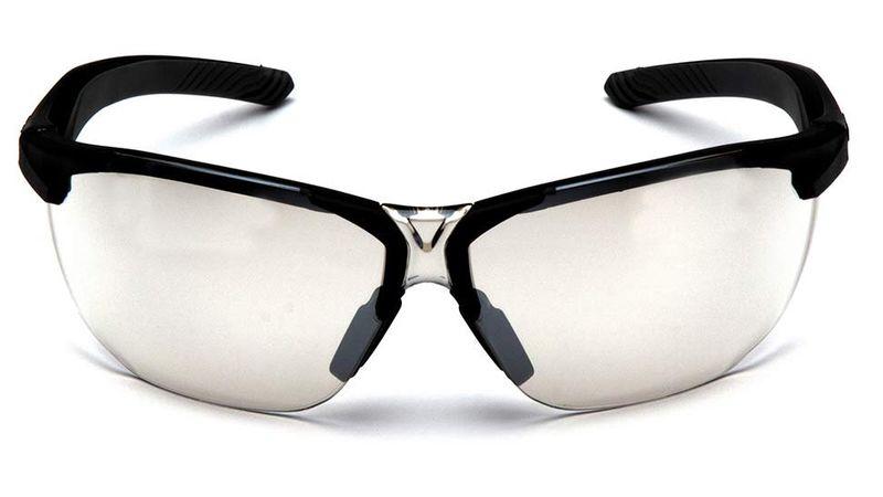 Очки PYRAMEX - Flex-Zone зеркально-серые (SB9280S), фото 3