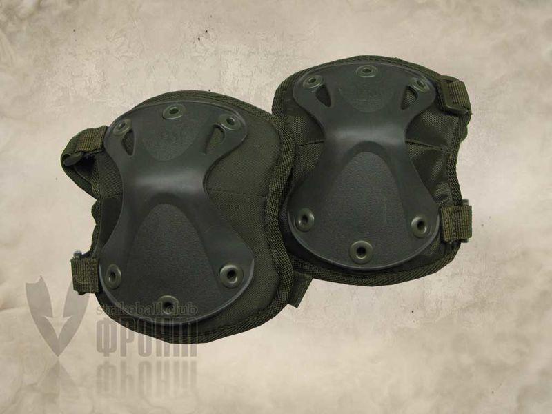 Наколенники+налокотники X-SWAT, фото 3
