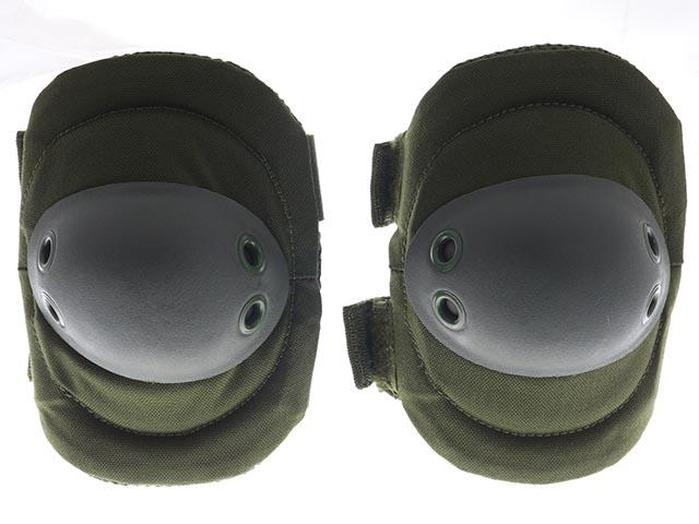 Strike Systems Защита локтей SWAT, олива, фото 2