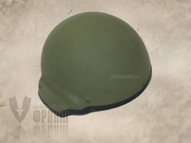 Каска ЗШ-ВВ олива, фото 2