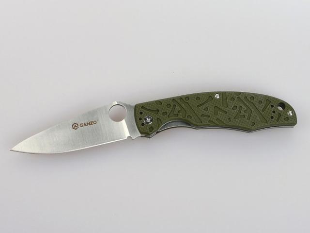 Нож Ganzo G7321, фото 2