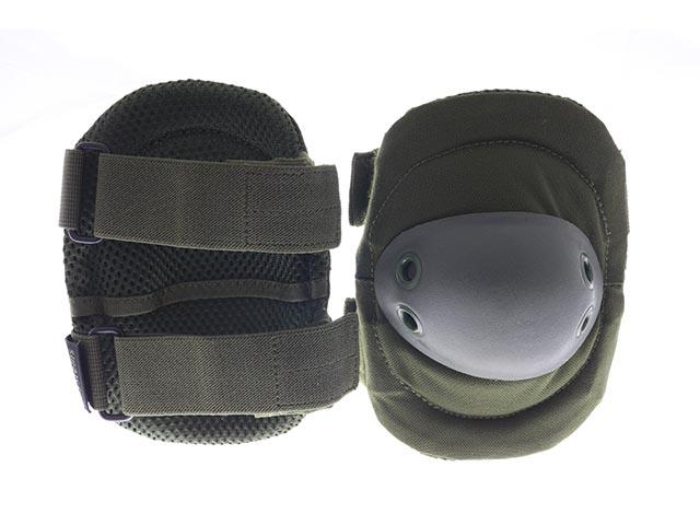 Strike Systems Защита локтей SWAT, олива, фото 3