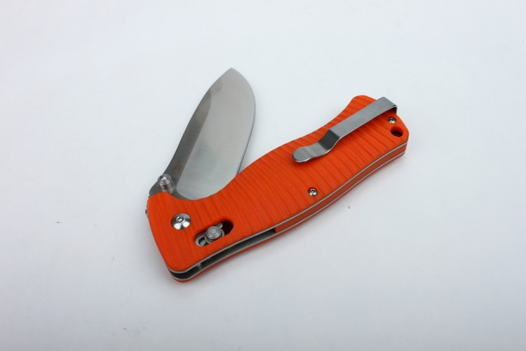 Нож Ganzo 720, фото 6
