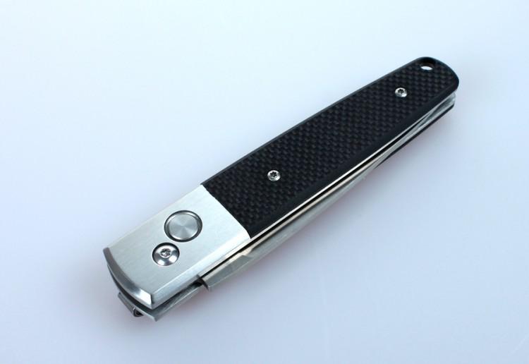 Нож Ganzo G7211, фото 5