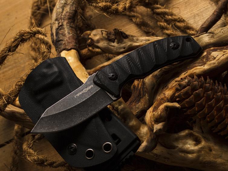 Нож Marser Jag-3, фото 2