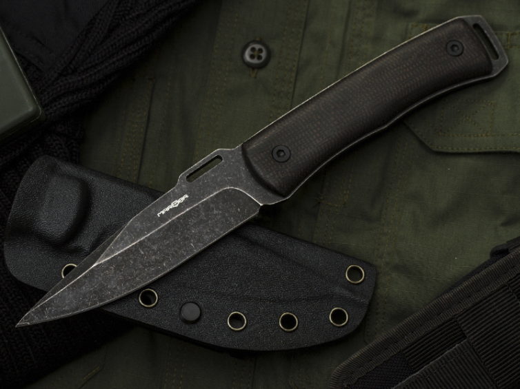 Нож Marser Ka-11, фото 2