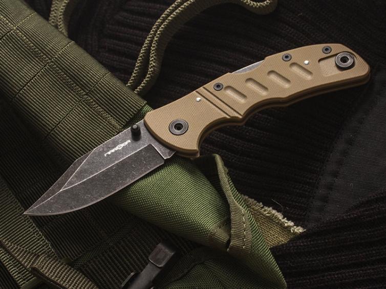 Нож Marser Ka-15, фото 2