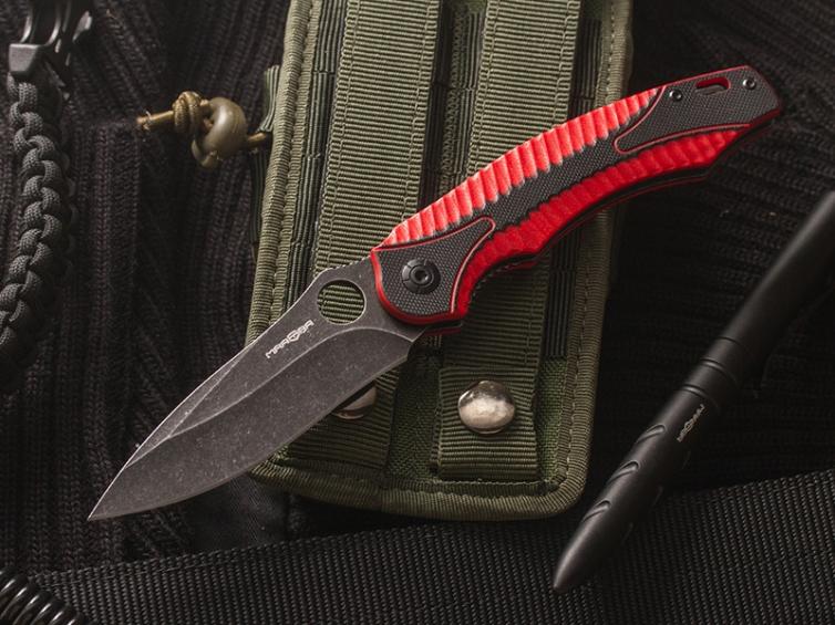 Нож Marser Ka-232, фото 2