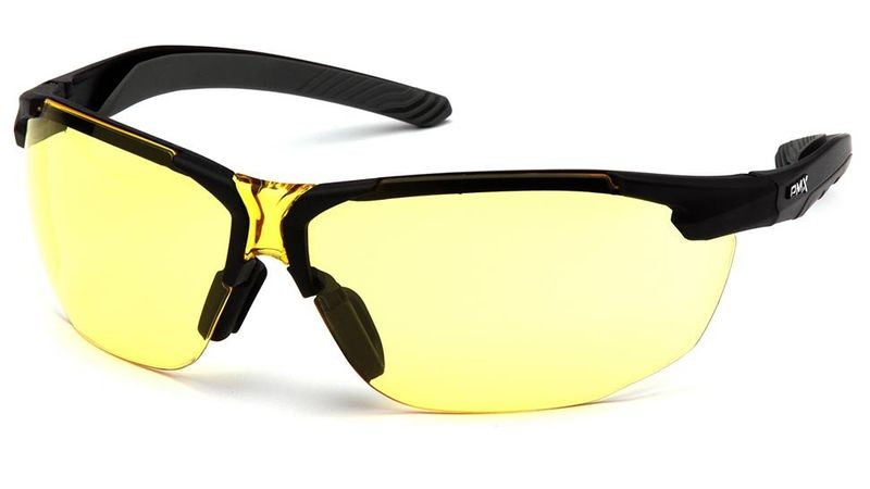Очки PYRAMEX - Flex-Zone желтые (SB9230S), фото 2