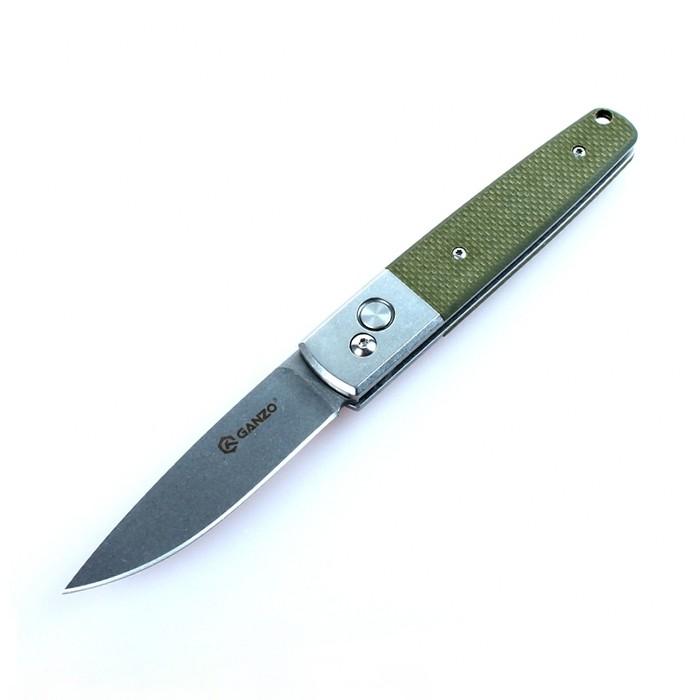 Нож Ganzo G7212, фото 2