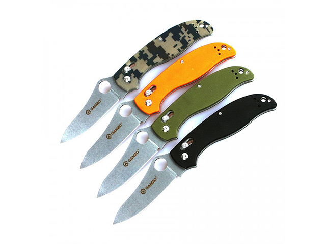 Нож Ganzo G733, фото 5