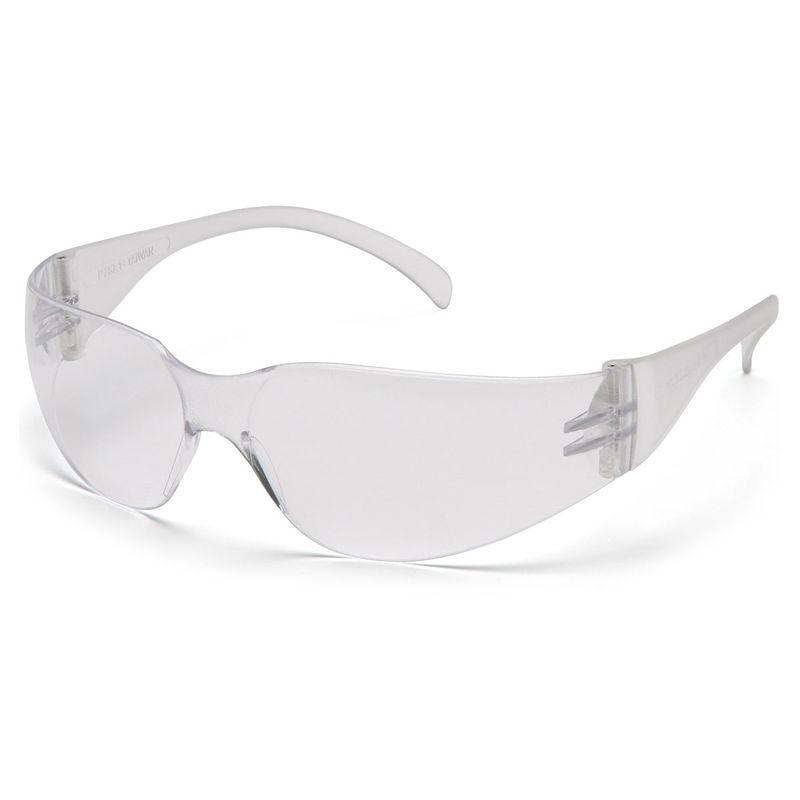 Очки PYRAMEX Intruder прозрачные (S4110S), фото 2