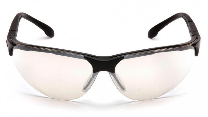 Очки PYRAMEX Rendezvous зеркально-серые (SB2880S), фото 3