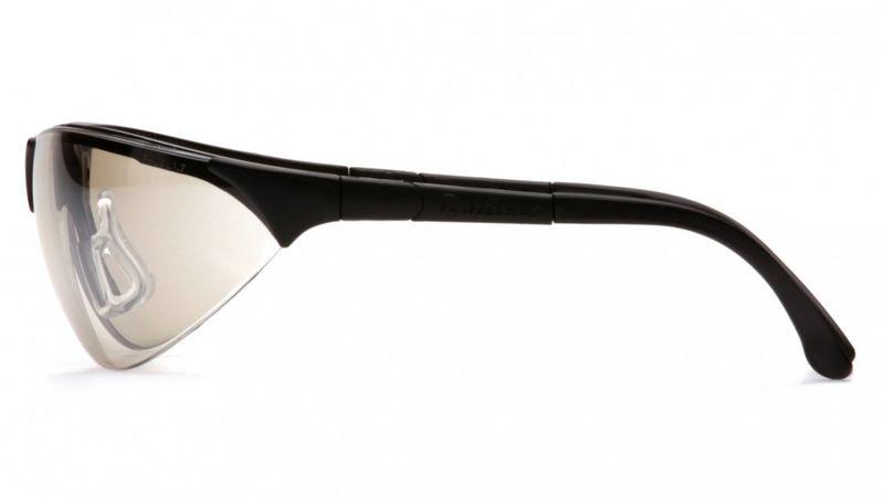 Очки PYRAMEX Rendezvous зеркально-серые (SB2880S), фото 5