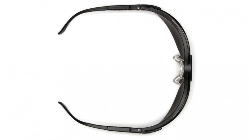 Очки PYRAMEX Rendezvous зеркально-серые (SB2880S), фото 6