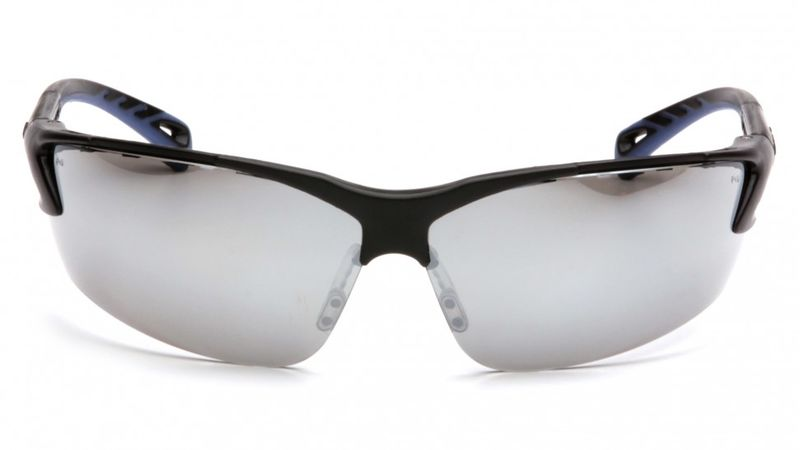 Очки PYRAMEX Venture 3 зеркально-серые (RVGSB5770D), фото 3