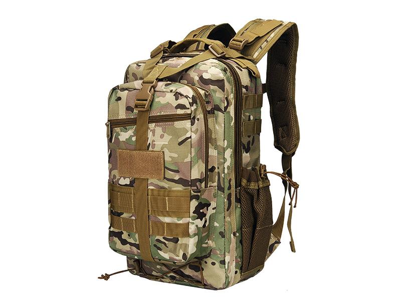 Рюкзак Tactical Military Hiking Camping Outdoor 44х22х16cm 30L (AS-BS0042), фото 2