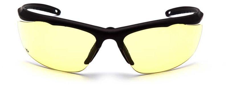Очки PYRAMEX Zumbro. PREMIUM Class желтые (VGSBR230T), фото 3