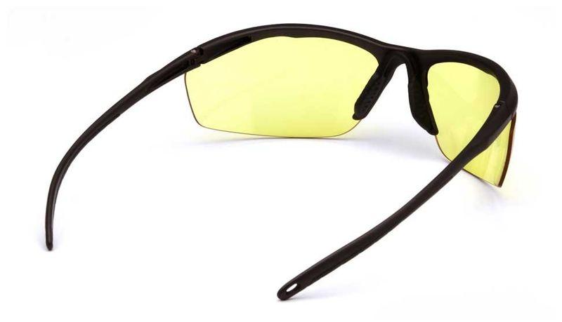 Очки PYRAMEX Zumbro. PREMIUM Class желтые (VGSBR230T), фото 4