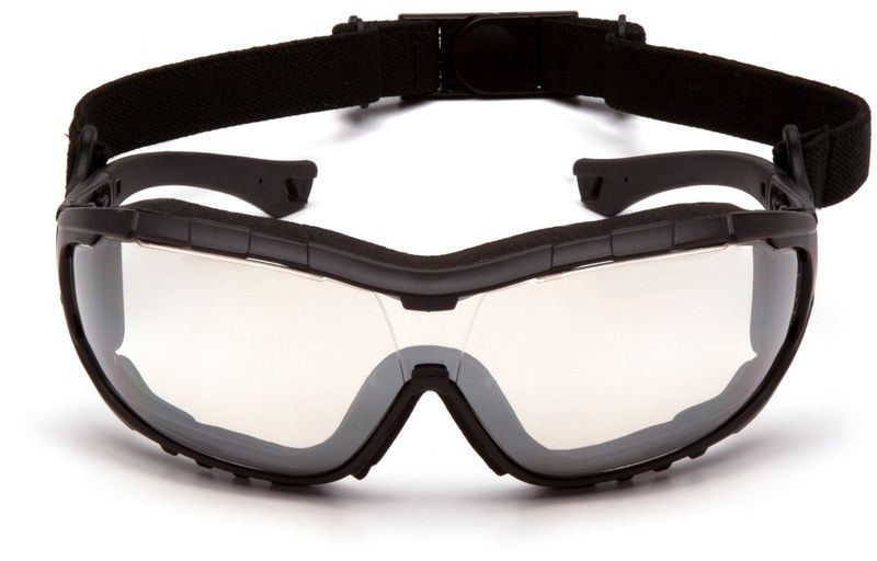 Очки PYRAMEX V3T  Anti-fog серые (SB10380ST), фото 2