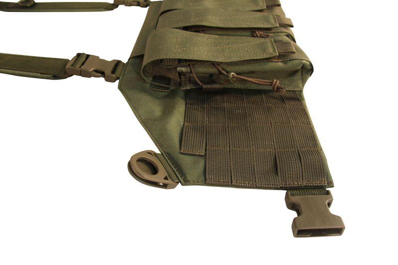 STICH PROFI Нагрудник боевой комбинированный molle, фото 3