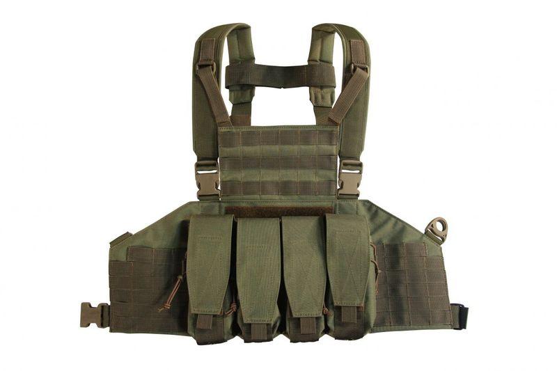 STICH PROFI Нагрудник боевой комбинированный molle, фото 2