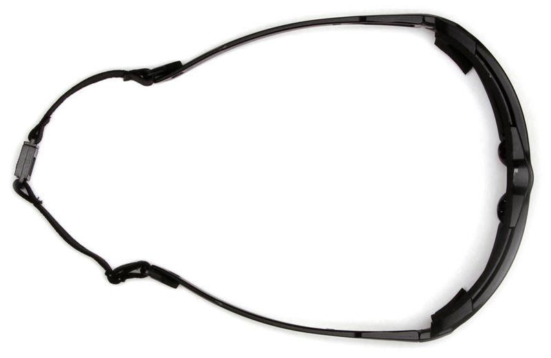Очки PYRAMEX HIGHLANDER зеркально-серые (RVGSBB5080DT), фото 4