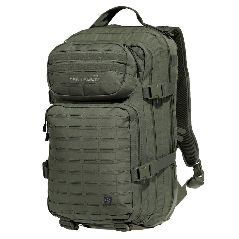 Рюкзак PENTAGON PHILON (K16080), фото 2
