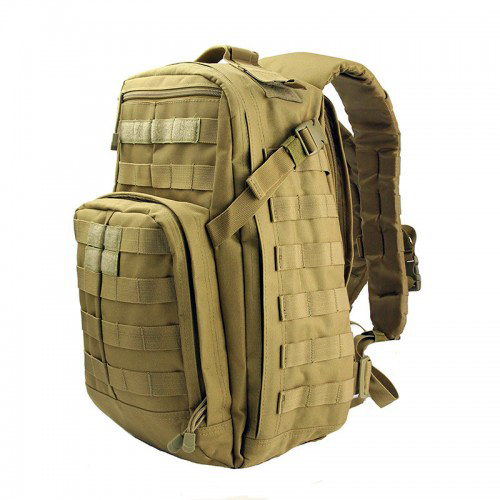 Рюкзак Tactical Military Molle Hunting Assault AS-BS0053, фото 2