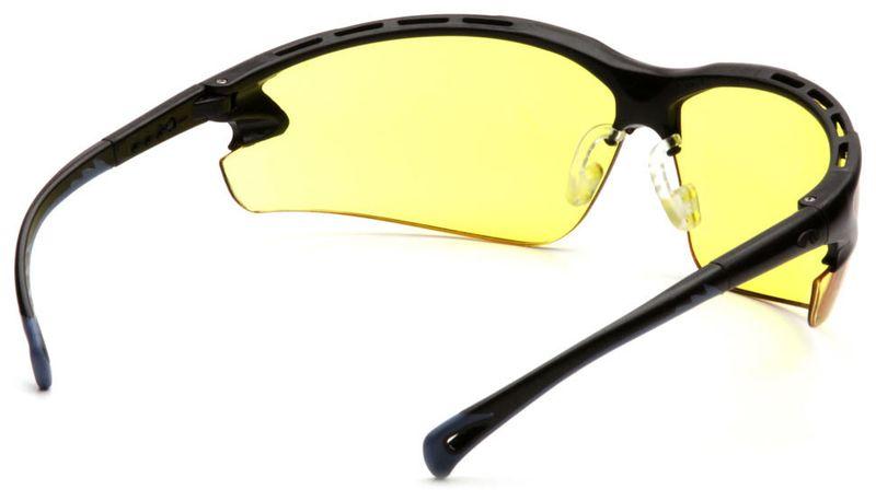 Очки PYRAMEX Venture 3 желтые (RVGSB5730D), фото 3