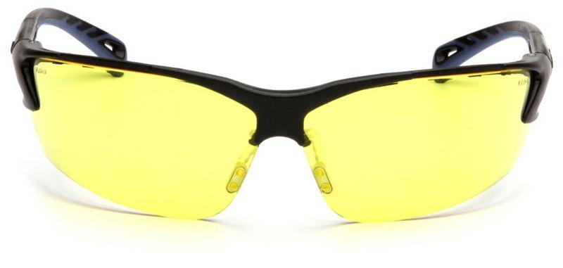 Очки PYRAMEX Venture 3 желтые (RVGSB5730D), фото 4