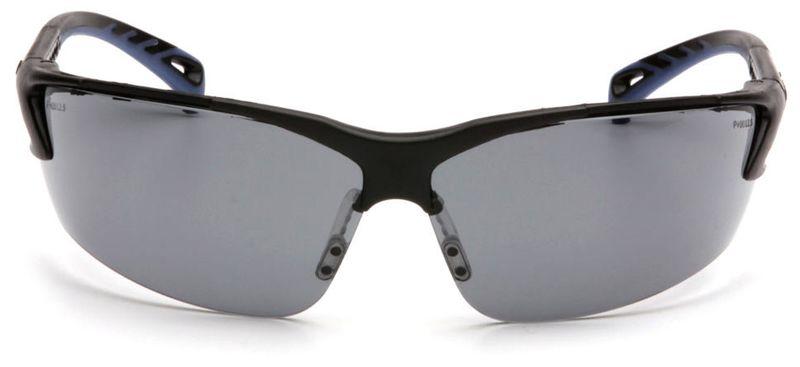 Очки PYRAMEX Venture 3 серые (RVGSB5720D), фото 4