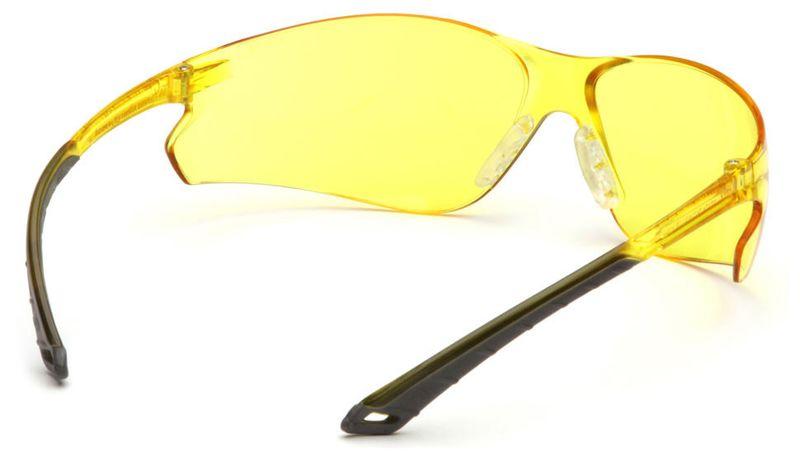 Очки PYRAMEX Venture ITEK желтые (RVGS5830S), фото 3