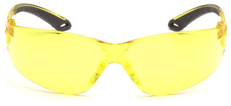 Очки PYRAMEX Venture ITEK желтые (RVGS5830S), фото 4